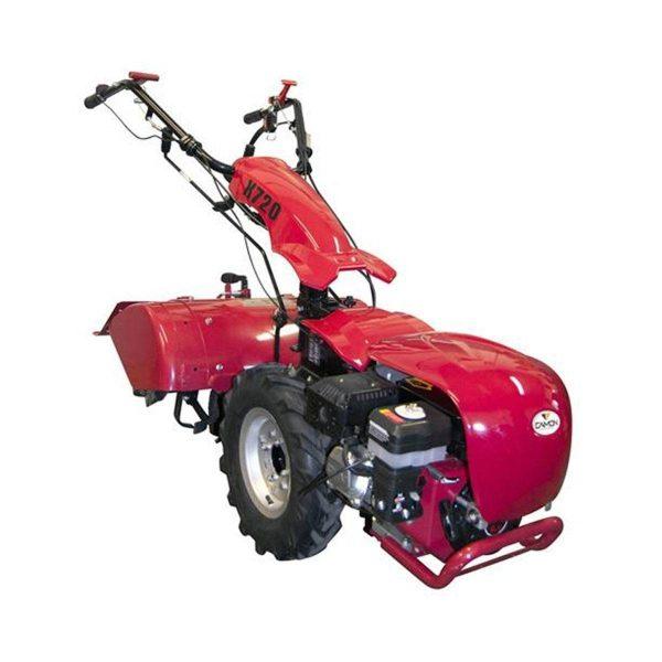 Motocultor CAMON WMX720.