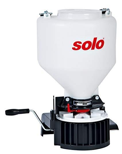Abonadora manual SOLO 421.