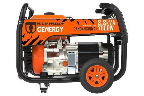 Generador GENERGY CANDANCHU-S.