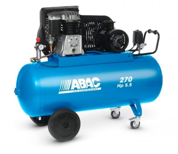 Compresor ABAC PRO B5900B 270 CT5.5.