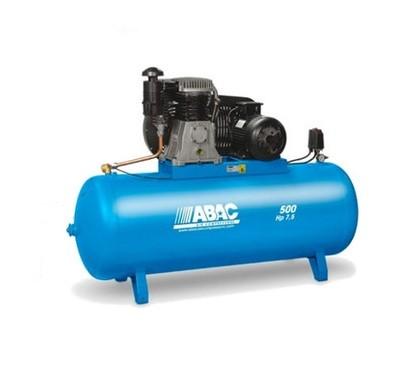 Compresor ABAC PRO B7000 500 FT7.5.