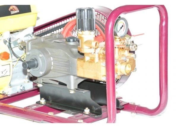 Grupo pulverización BRACOG OS-S30-K.
