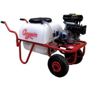 Carretilla pulverizadora CAMPEON CP4-502.