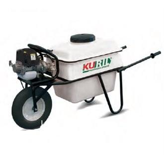 Carretilla pulverizadora KURIL KSP257P1R.