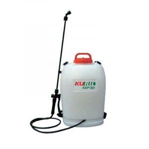 Pulverizador de mochila KURIL KSP18D.