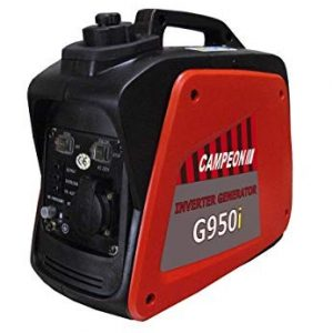 Generador INVERTER CAMPEON G950I.