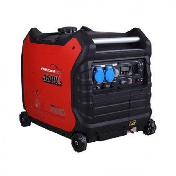 Generador INVERTER CAMPEON LC-3500I.