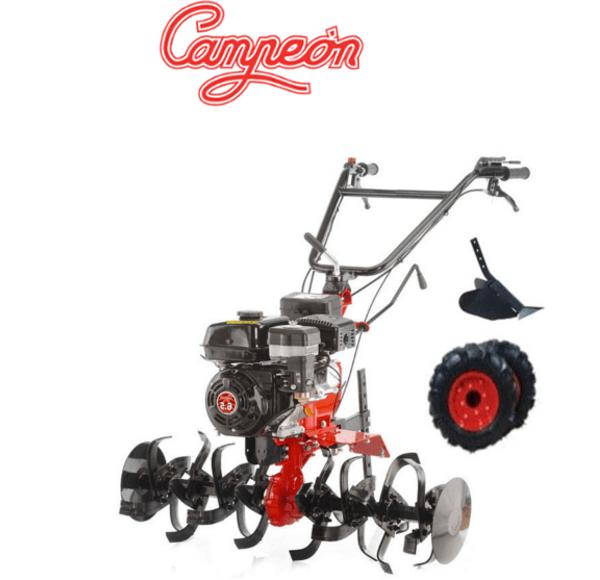Motoazada CAMPEON TM-900G.